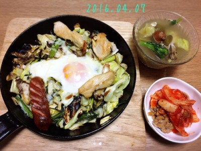 160407lunch